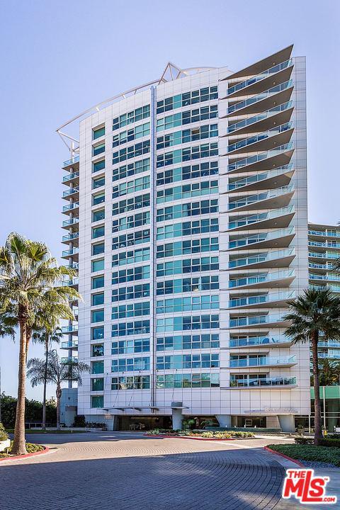 13600 MARINA POINTE, Marina Del Rey, CA 90292