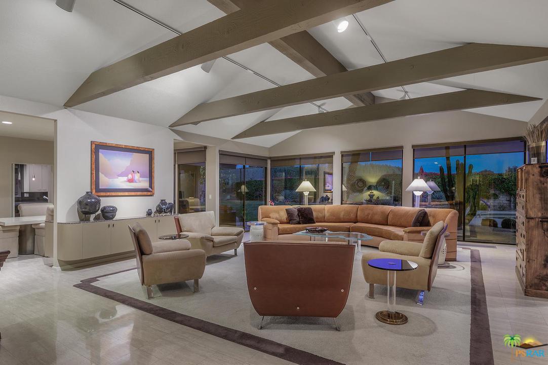 101 IRIS, Rancho Mirage, CA 92270