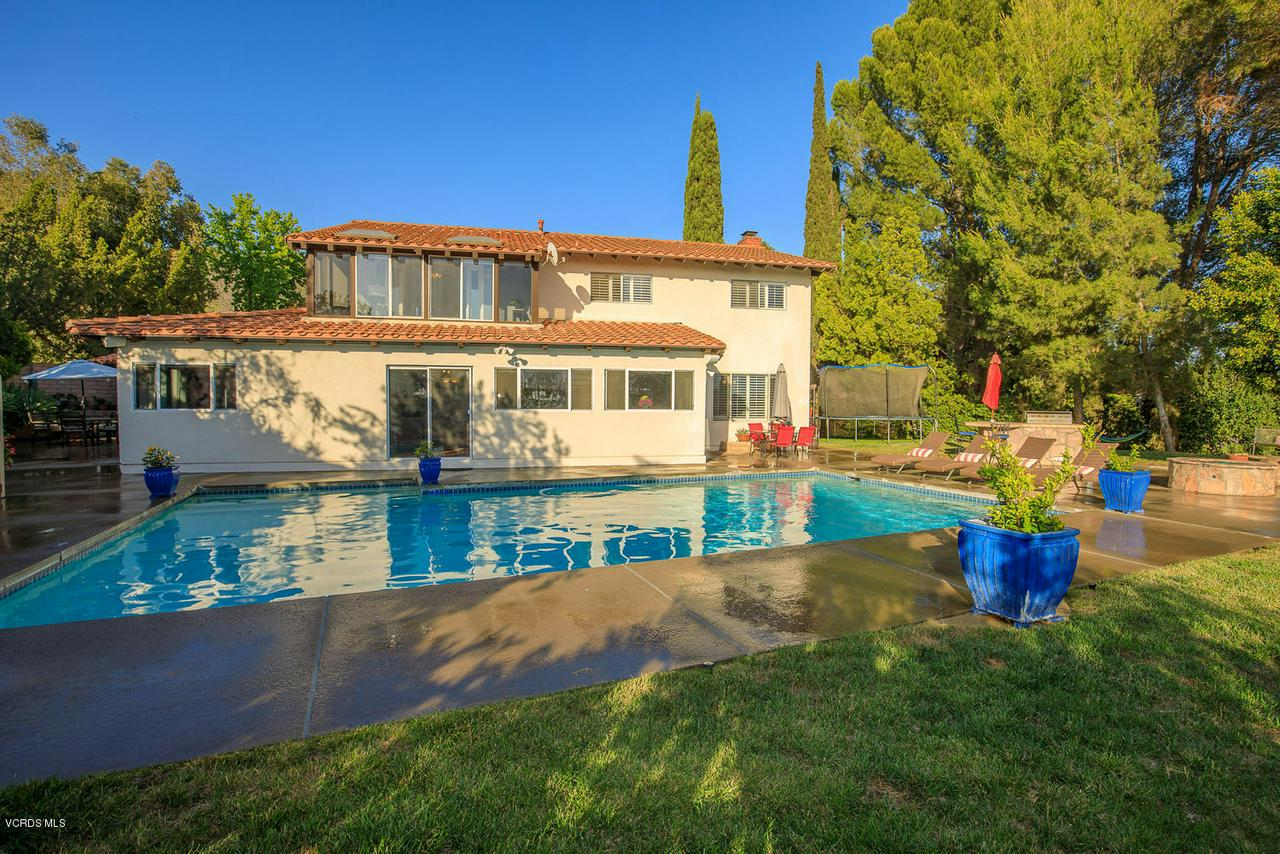 1833 CALLE PETALUMA, Thousand Oaks, CA 91360 - 1833 Calle Petaluma Thousand-large-052-5