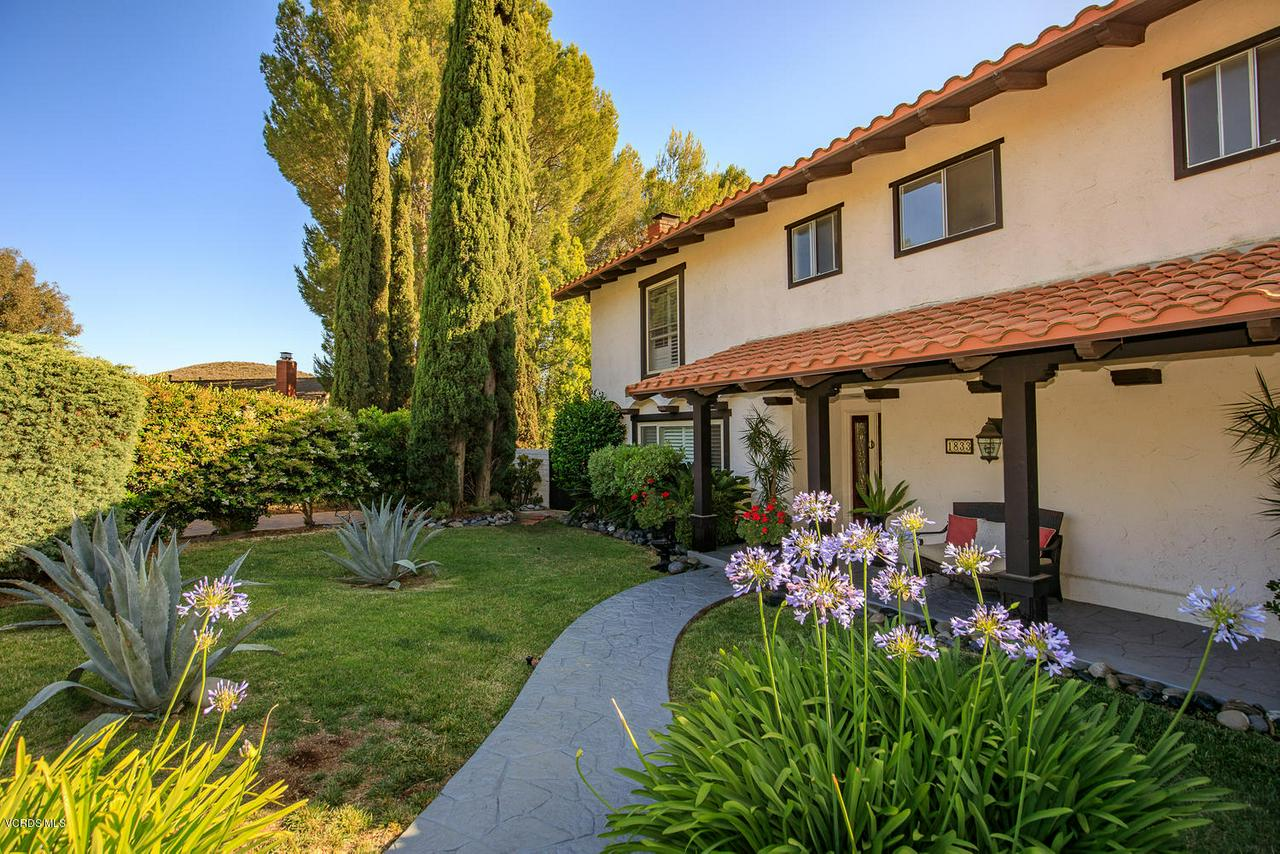 1833 CALLE PETALUMA, Thousand Oaks, CA 91360 - 1833 Calle Petaluma Thousand-large-012-3