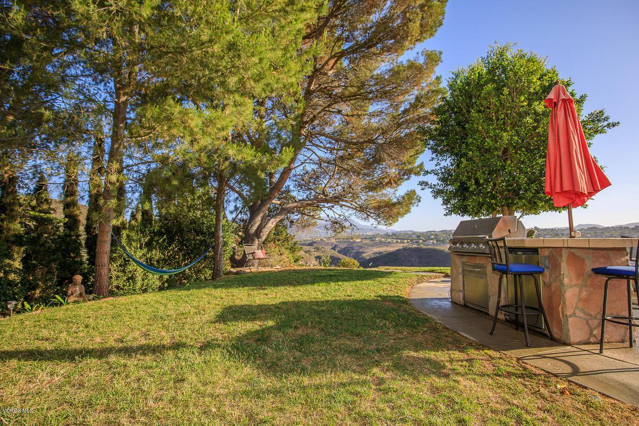 1833 CALLE PETALUMA, Thousand Oaks, CA 91360 - 1833 Calle Petaluma Thousand-large-065-6