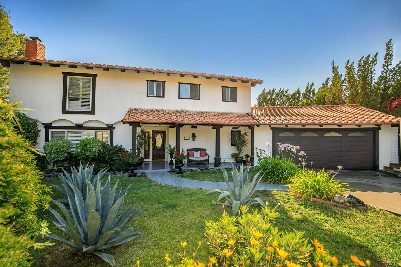 1833 CALLE PETALUMA, Thousand Oaks, CA 91360 - 1833 Calle Petaluma-11