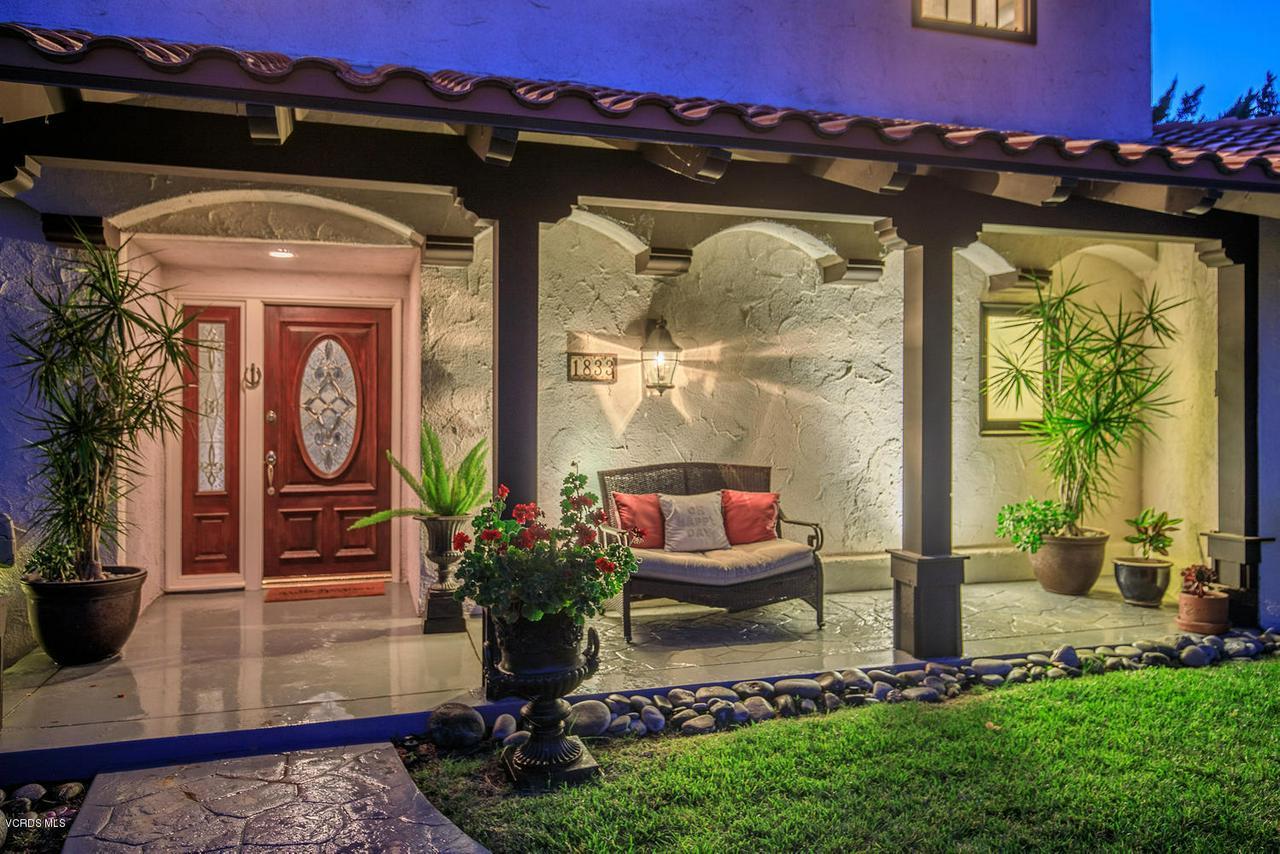 1833 CALLE PETALUMA, Thousand Oaks, CA 91360 - 1833 Calle Petaluma Thousand-large-019-1