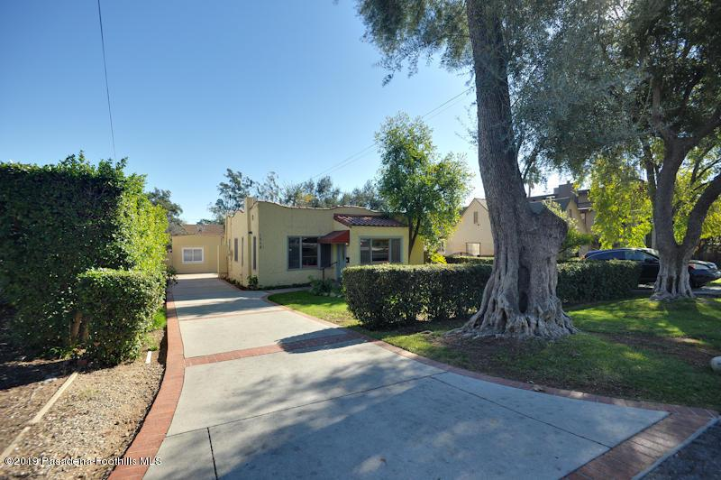 1558 PEPPER, Pasadena, CA 91104 - 1558 Pepper Drive