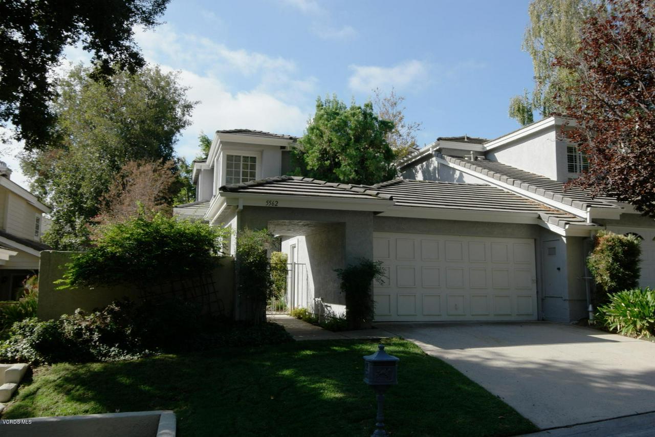 5562 RIDGEWAY, Westlake Village, CA 91362 - 1