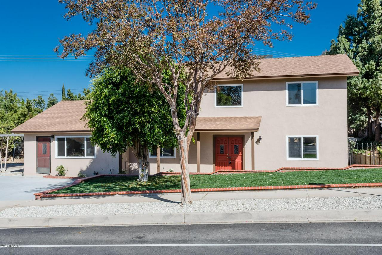 2709 FITZGERALD, Simi Valley, CA 93065 - 2709 Fitzgerald Rd Simi Valley-large-002