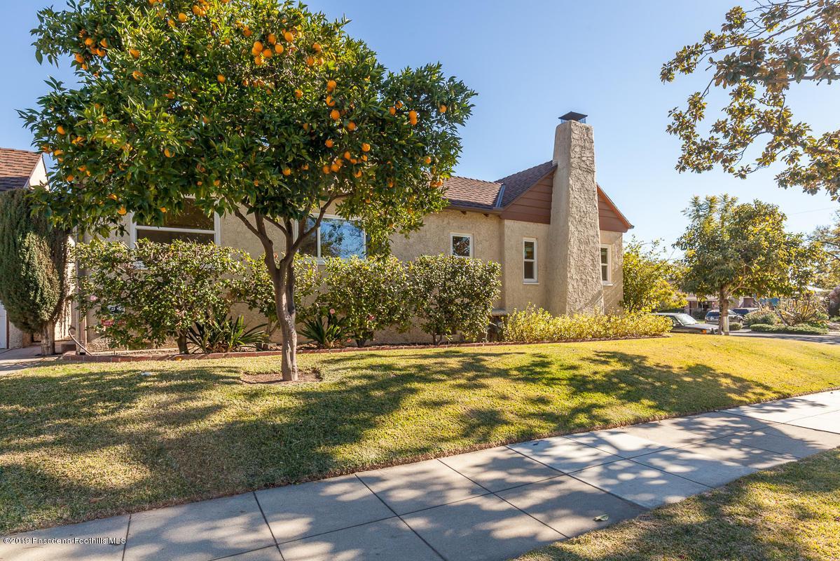 1949 PALOMA, Pasadena, CA 91104 - 1949 Paloma_324_mls