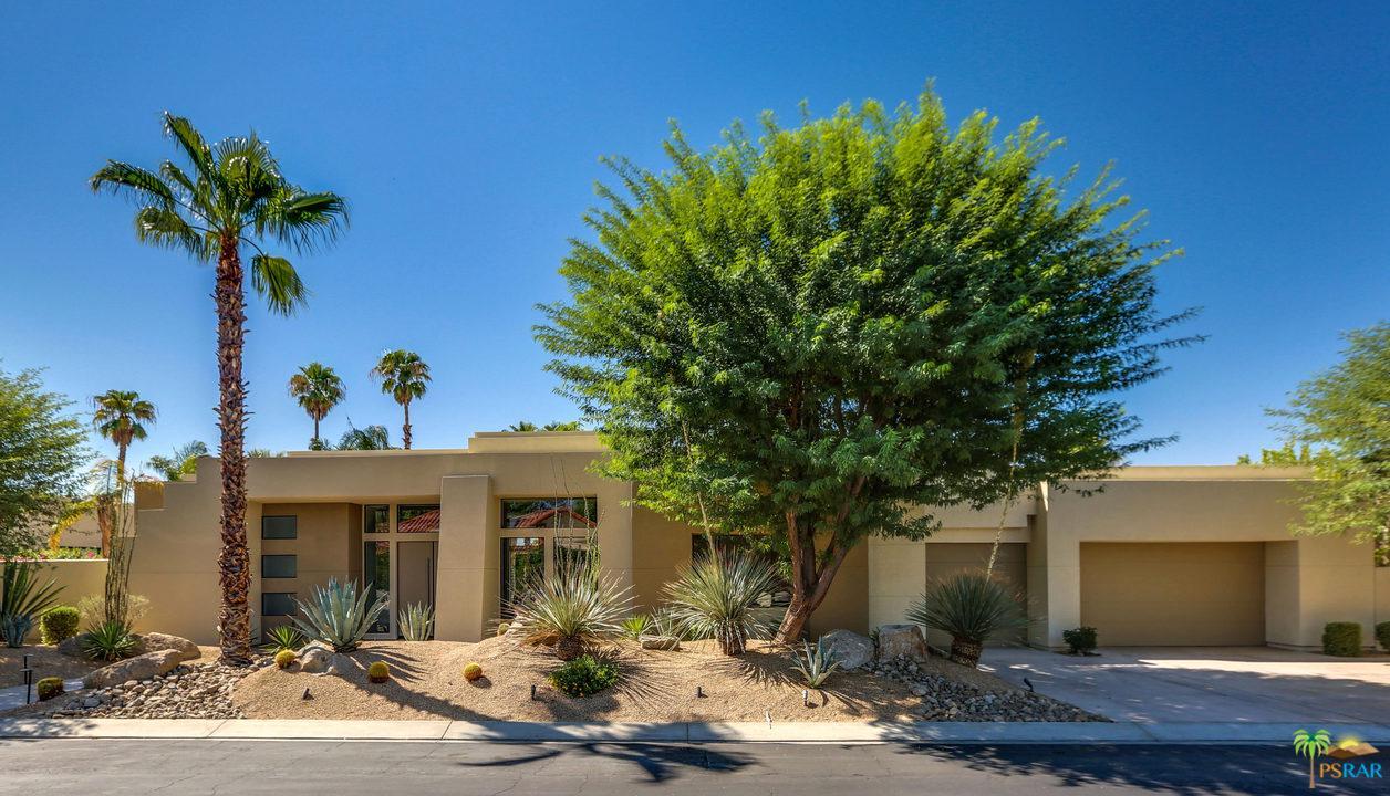 7 BOULDER, Rancho Mirage, CA 92270