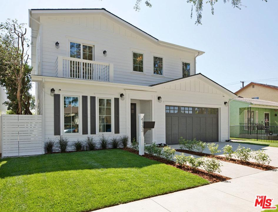 4133 VINTON, Culver City, CA 90232