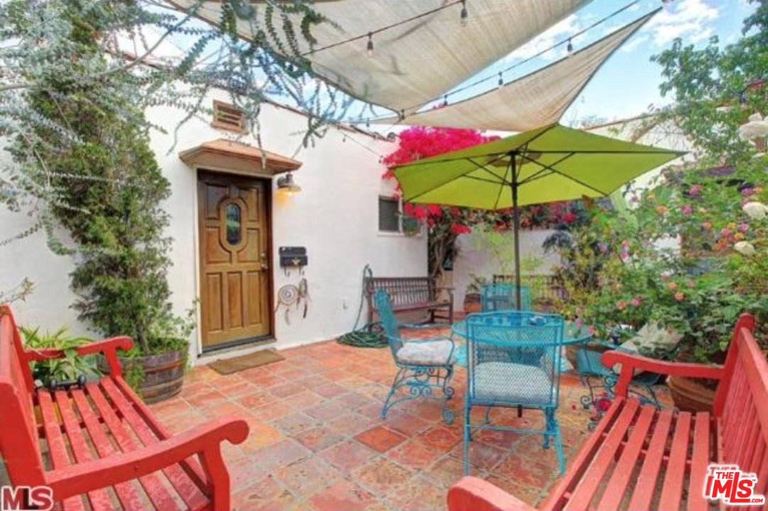 1538 CRESCENT HEIGHTS, West Hollywood, CA 90046