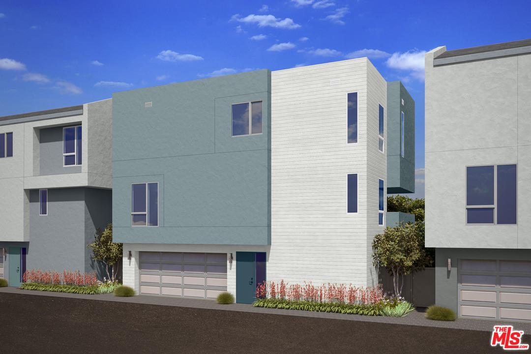 11724 CULVER, Los Angeles (City), CA 90066