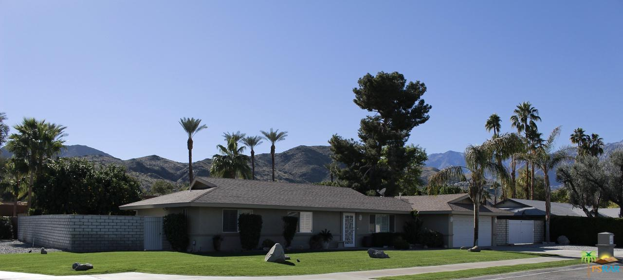 4891 EAGLE, Palm Springs, CA 92264