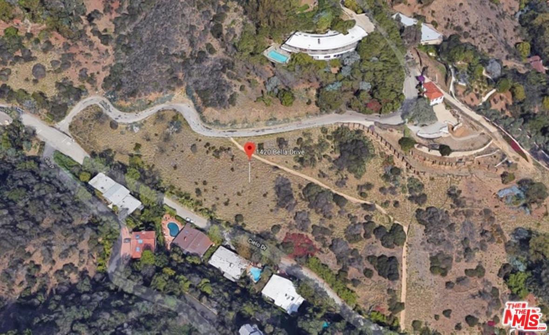 1420 BELLA, Beverly Hills, CA 90210