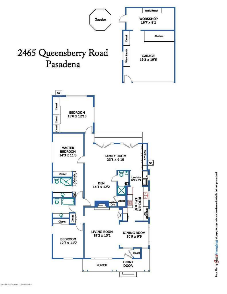 2465 QUEENSBERRY, Pasadena, CA 91104 - EGP_2465QueensberryRdPas_20180911_Floorp