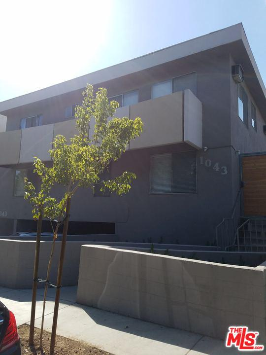 Photo of 1043 N CURSON AVE, West Hollywood, CA 90046