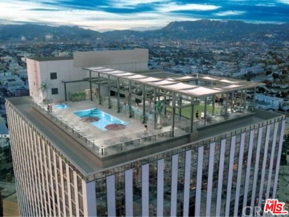3810 WILSHIRE, Los Angeles (City), CA 90010