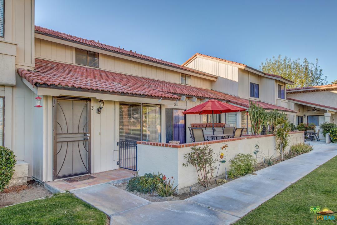 6176 ARROYO, Palm Springs, CA 92264