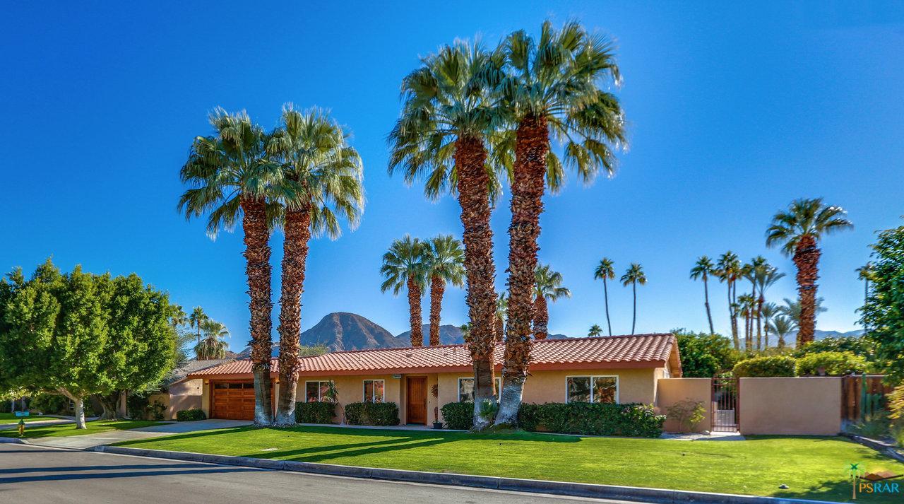 74901 BORREGO, Palm Desert, CA 92260