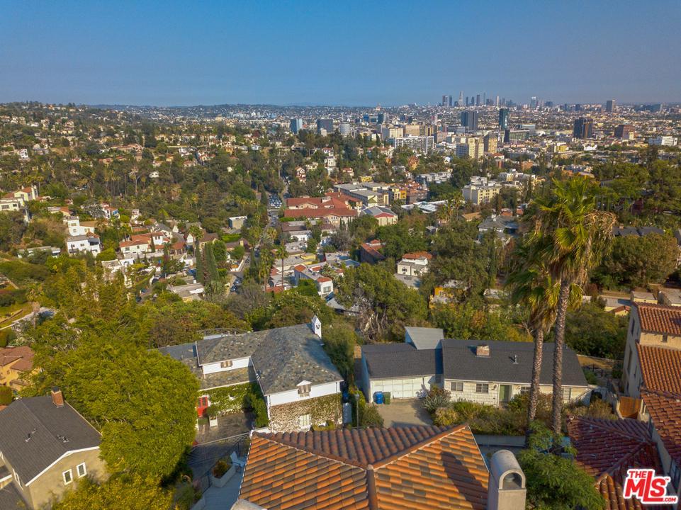 7012 LA PRESA, Los Angeles (City), CA 90068