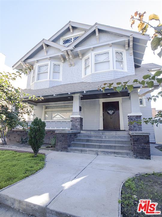 2262 CAMBRIDGE, Los Angeles (City), CA 90006