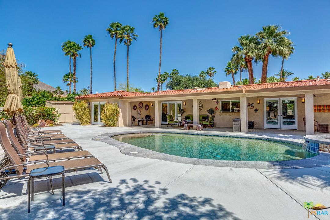 1057 MARSHALL, Palm Springs, CA 92262