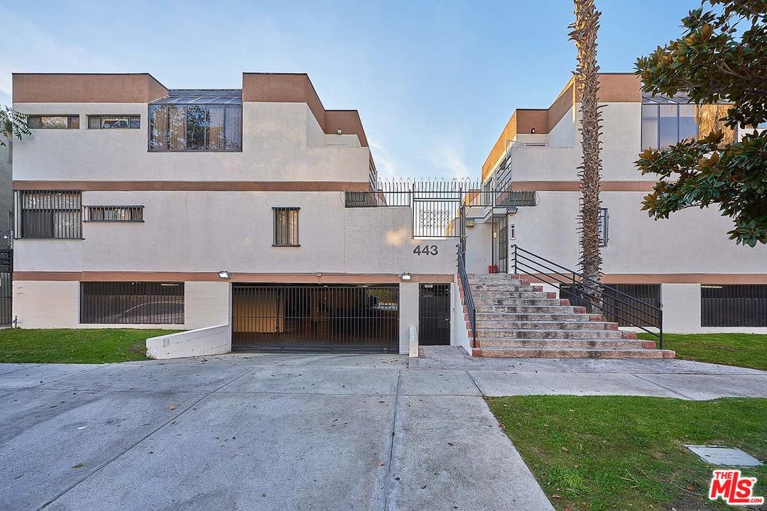 443 GRAMERCY, Los Angeles (City), CA 90020