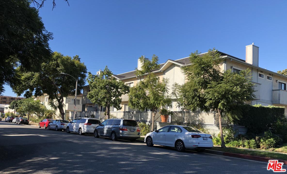 Photo of 1660 FRANKLIN ST, Santa Monica, CA 90404