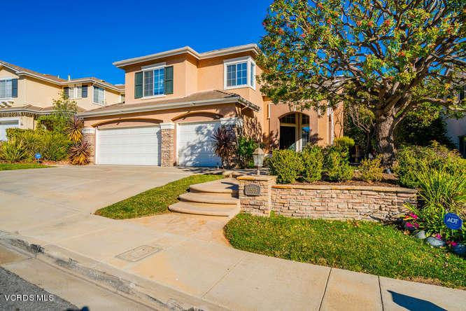 2568 AUTUMN RIDGE, Thousand Oaks, CA 91362 - 2568 Autumn Ridge Dr Thousand-small-001-