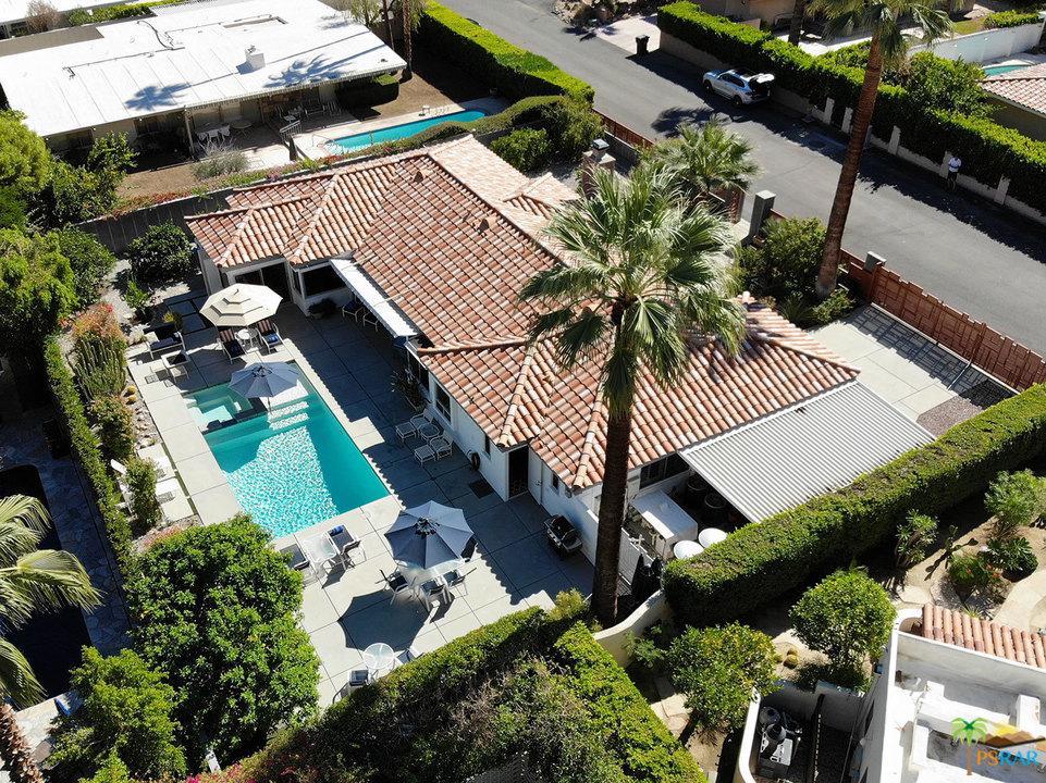 340 PABLO, Palm Springs, CA 92262