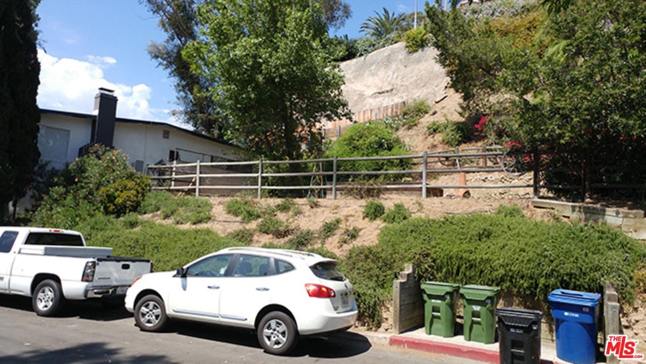 3334 N KNOLL DRIVE, Los Angeles (City), CA 90068