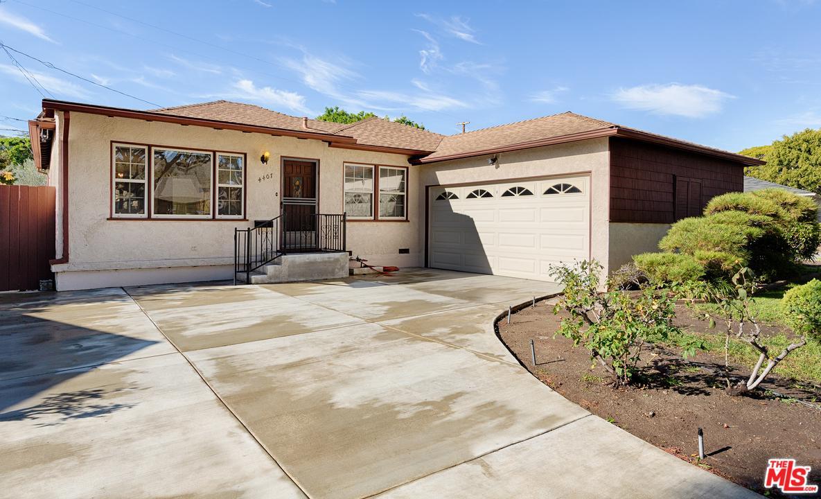 4407 VINTON, Culver City, CA 90232