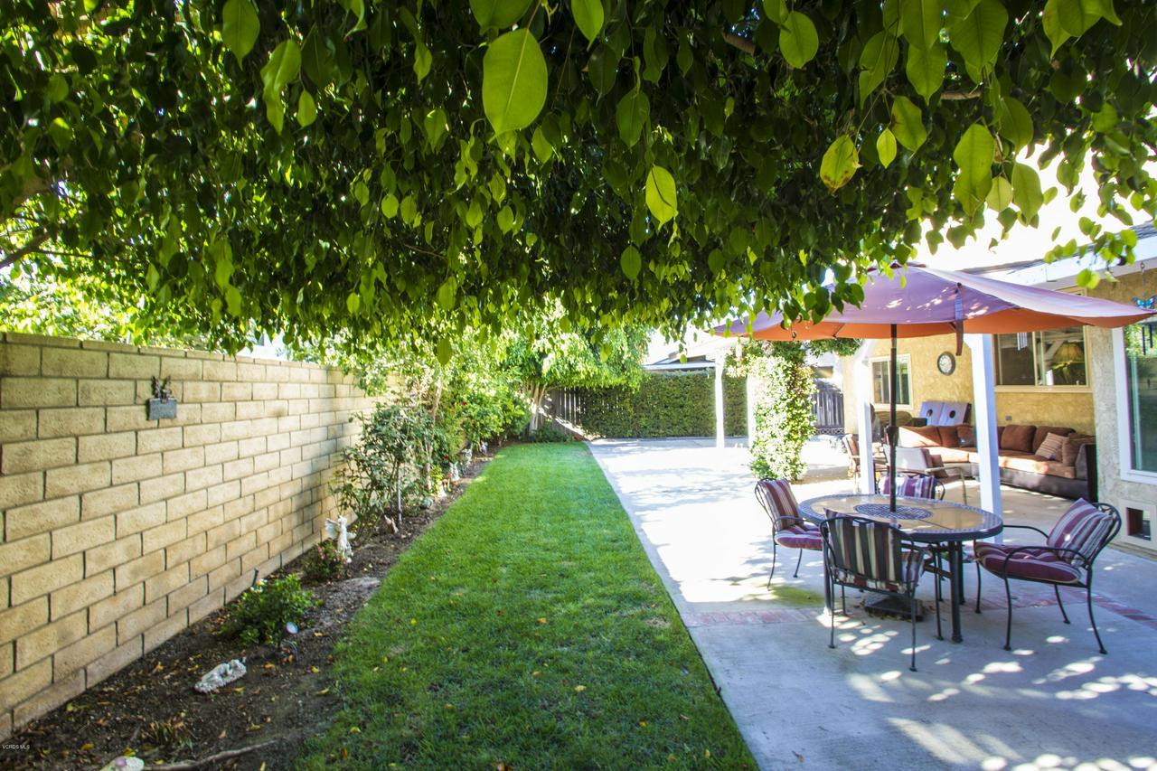 305 APPLETREE, Camarillo, CA 93012 - 305 Appletree 21