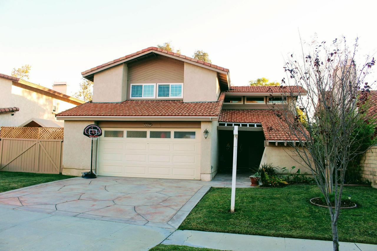 5228 MOHAVE, Simi Valley, CA 93063 - New Photo of Front of the house