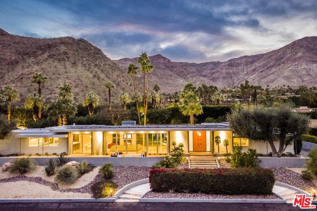 40865 THUNDERBIRD, Rancho Mirage, CA 92270