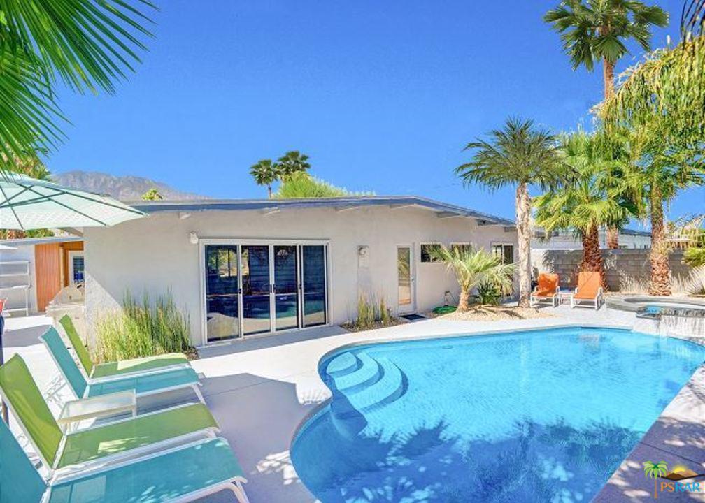 958 CALLE SANTA CRUZ, Palm Springs, CA 92264
