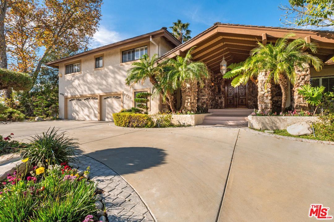 Photo of 9735 BABBITT AVE, Northridge, CA 91325
