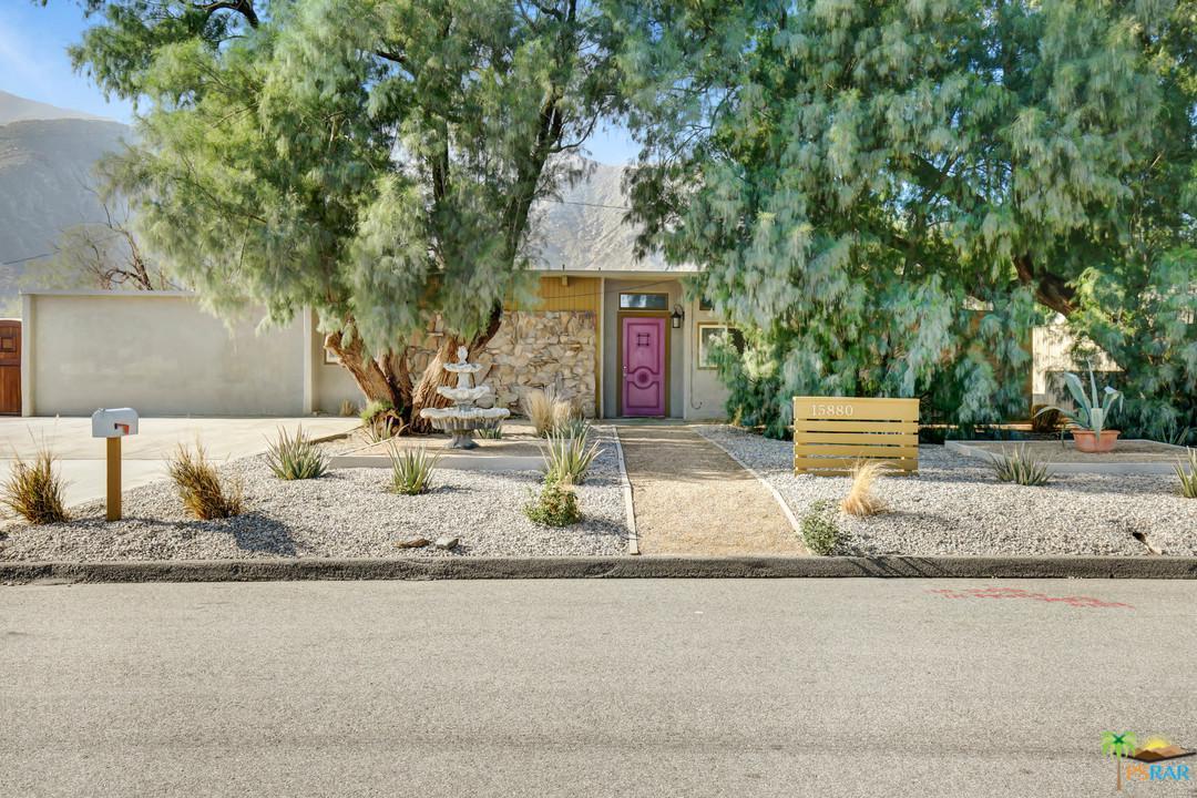 15880 LA VIDA, Palm Springs, CA 92262