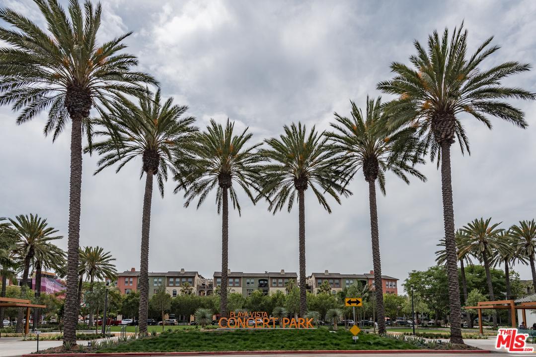5625 CRESCENT PARK W, Playa Vista, CA 90094