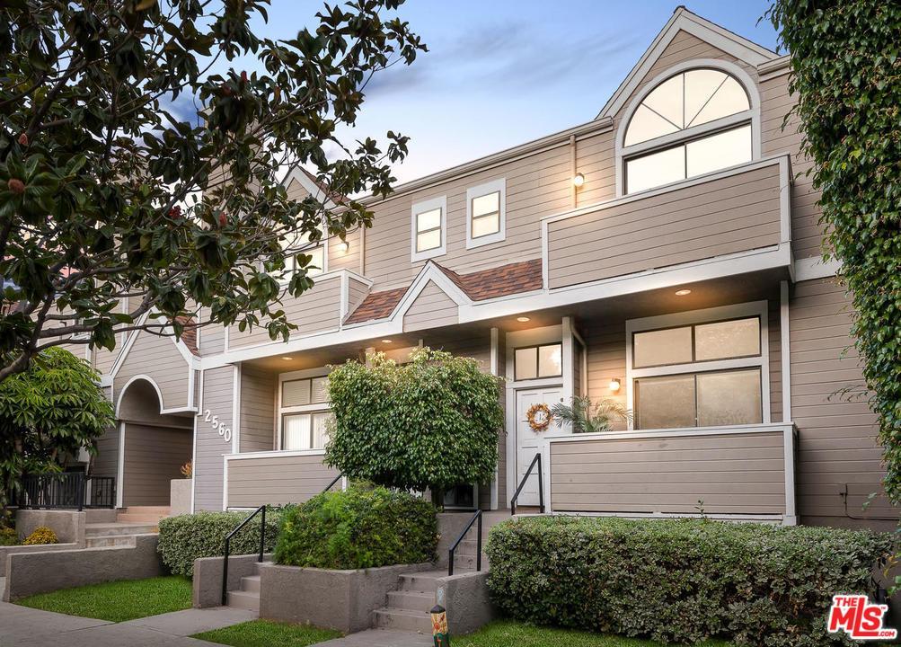 2560 CENTINELA, Los Angeles (City), CA 90064