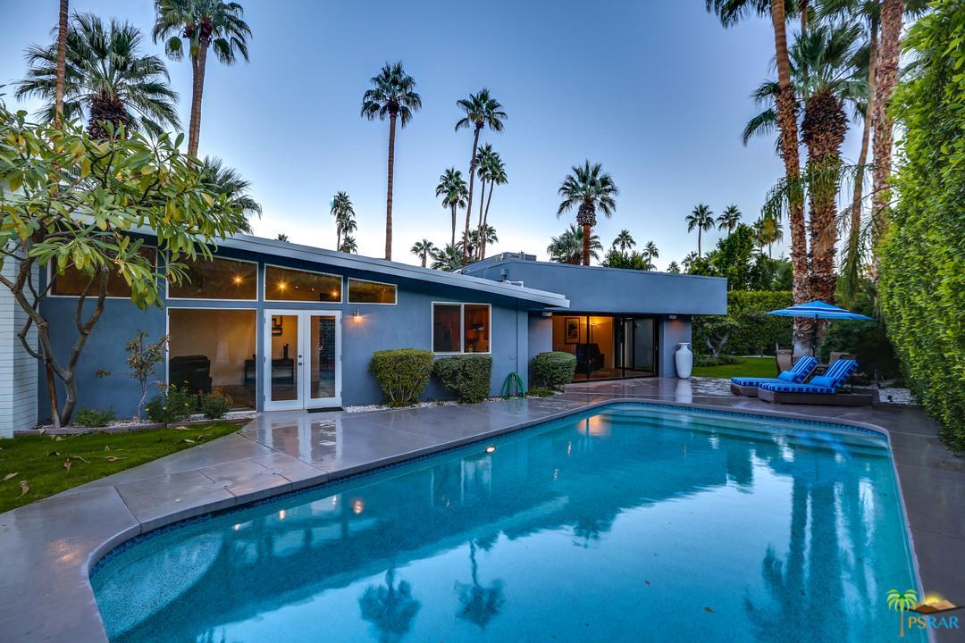1835 NAVAJO, Palm Springs, CA 92264
