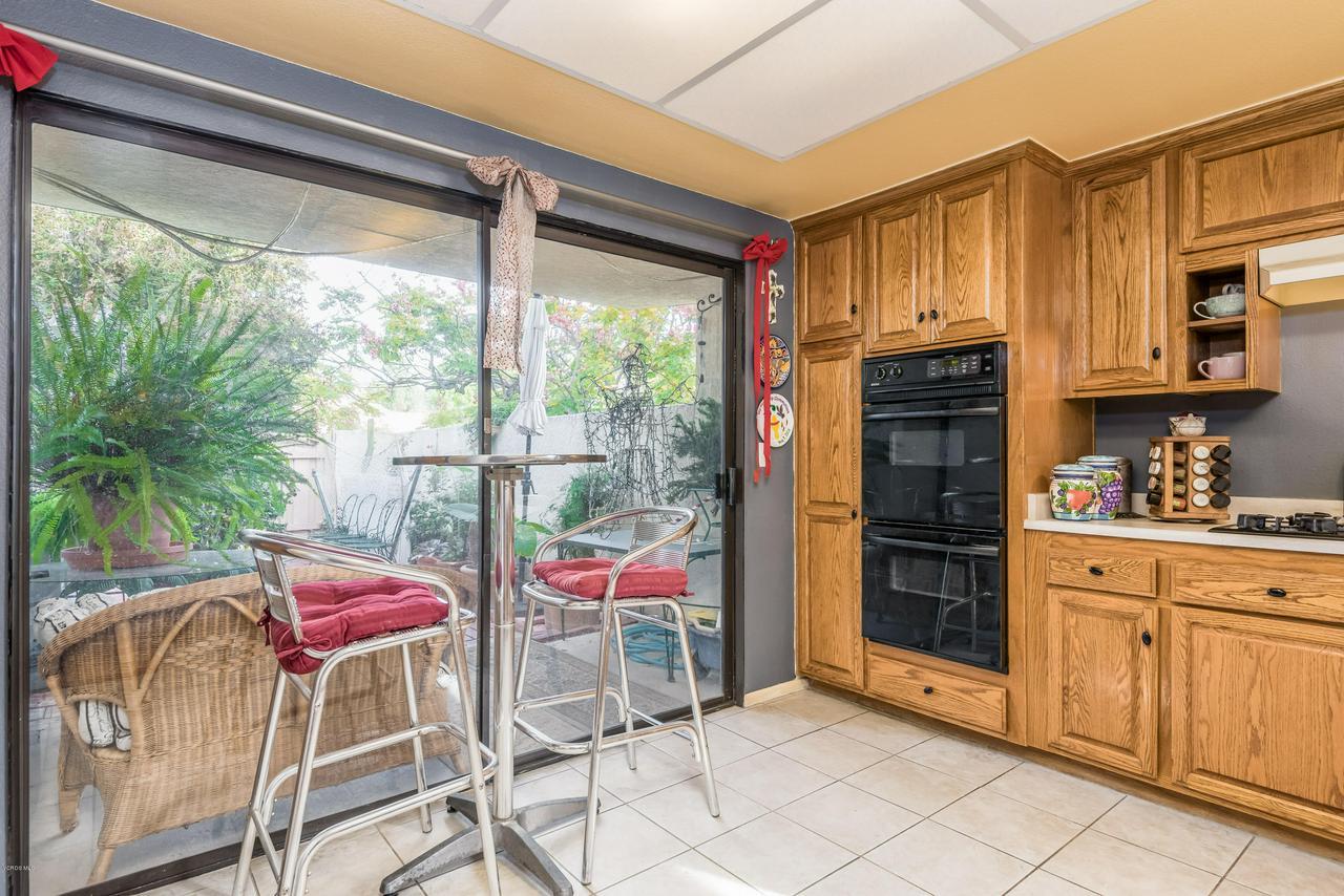 258 MARIPOSA, Newbury Park, CA 91320 - 13-Kitchen