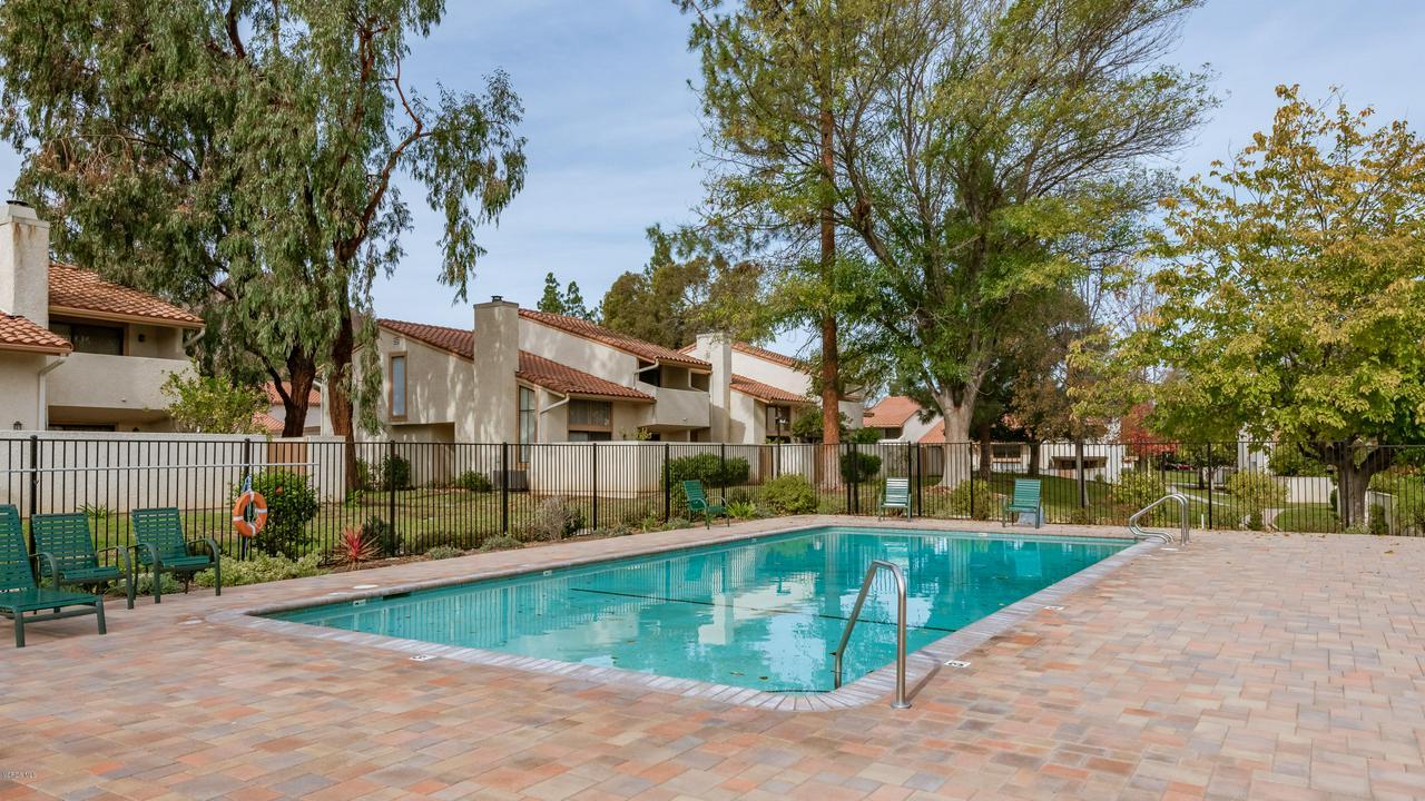 258 MARIPOSA, Newbury Park, CA 91320 - 26-Community Pool