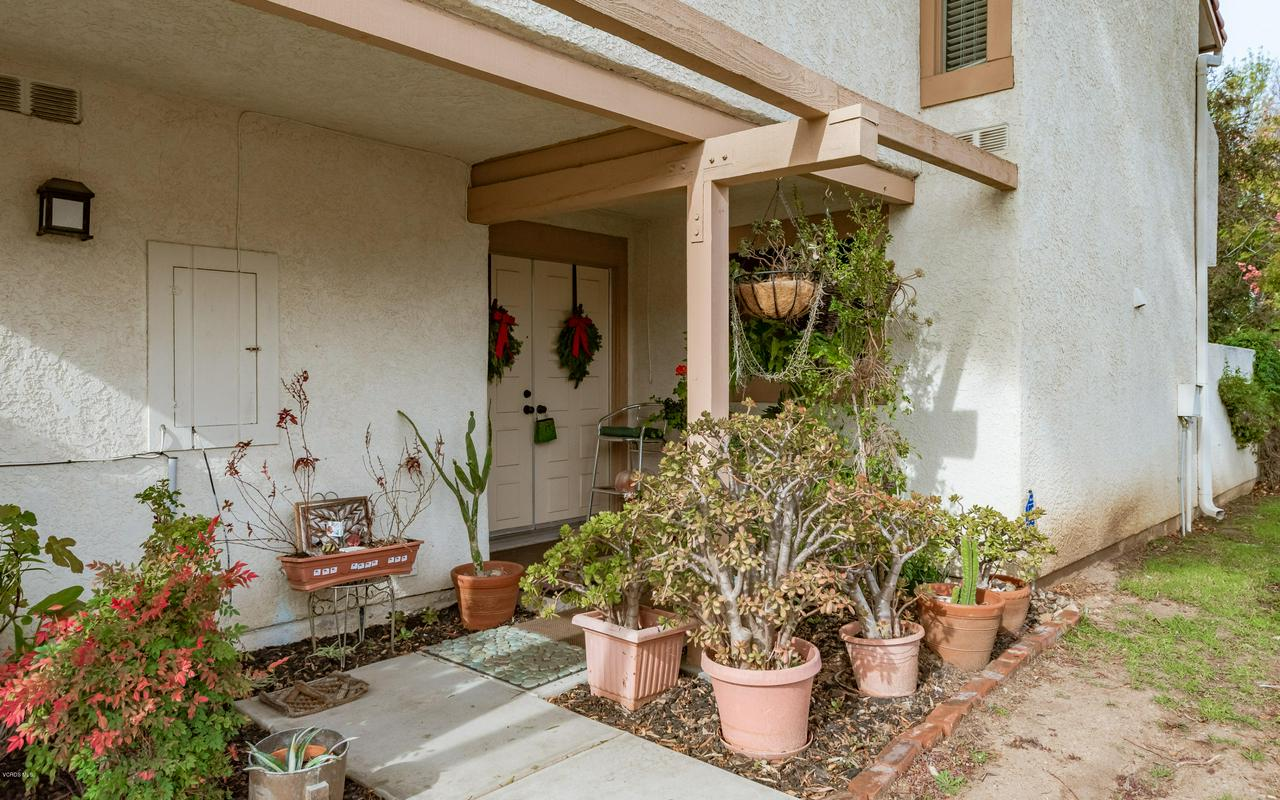 258 MARIPOSA, Newbury Park, CA 91320 - 04-Entrance