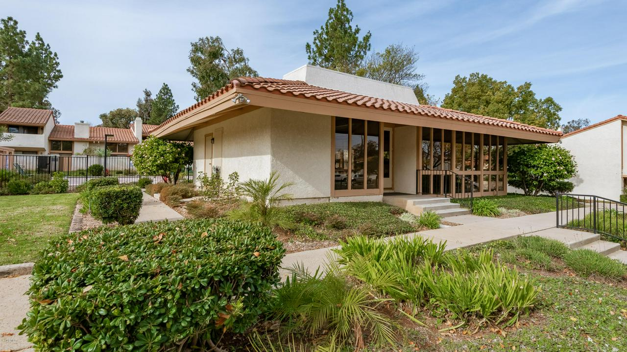 258 MARIPOSA, Newbury Park, CA 91320 - 29-Community Clubhouse
