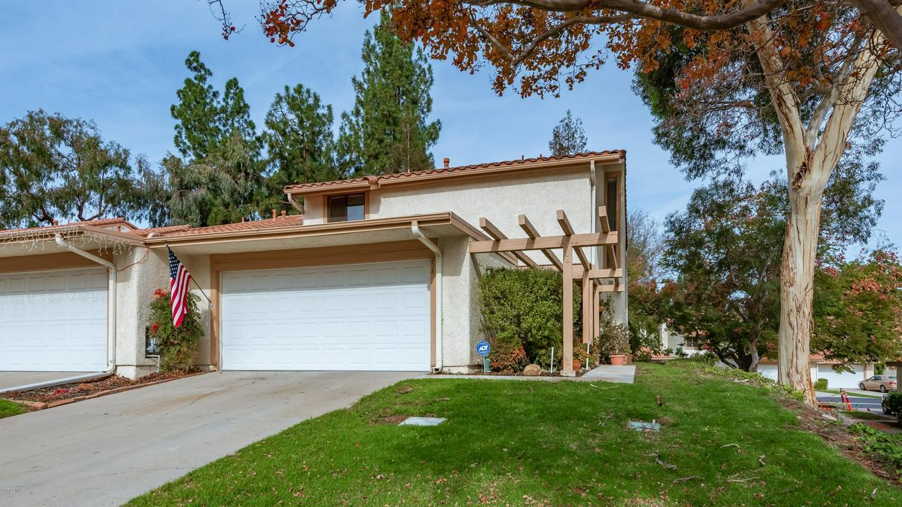 258 MARIPOSA, Newbury Park, CA 91320 - 02-Street View