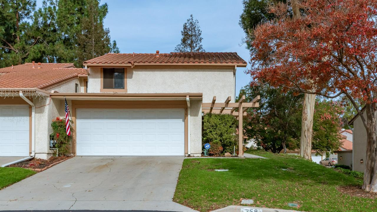 258 MARIPOSA, Newbury Park, CA 91320 - 01-Street View