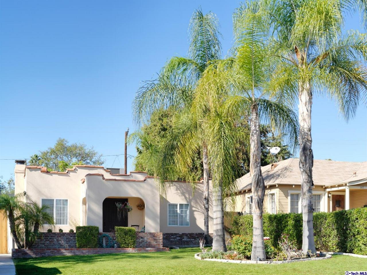 1431 DOMINION, Pasadena, CA 91104