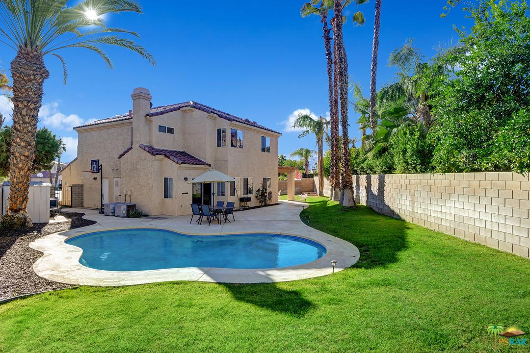 40605 VENTANA, Palm Desert, CA 92260