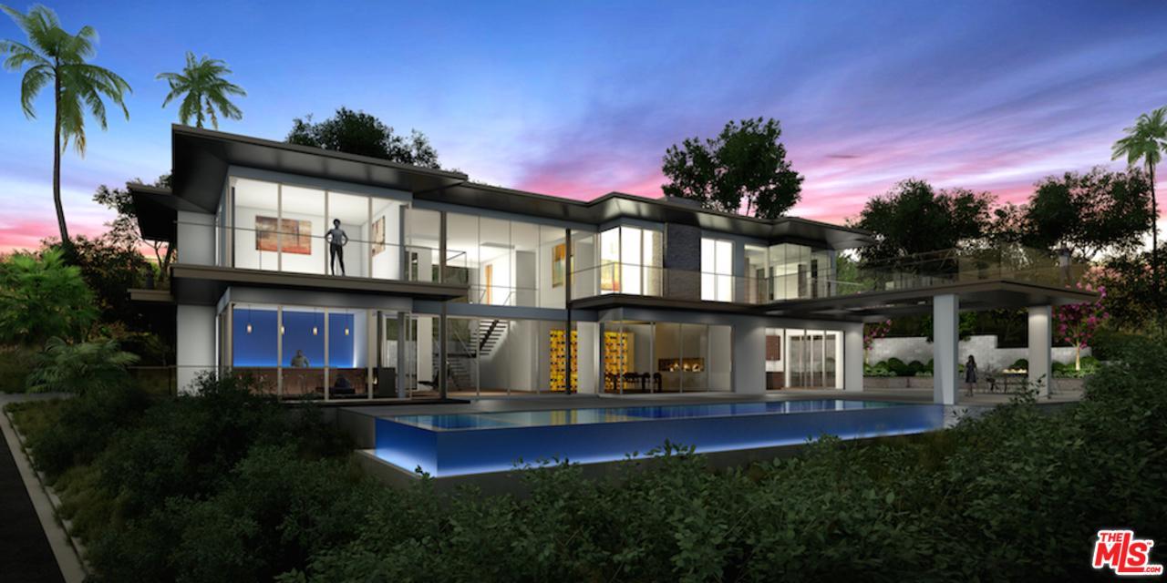 2260 SAN YSIDRO, Beverly Hills, CA 90210