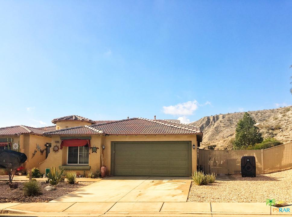 65020 BLUE SKY, Desert Hot Springs, CA 92240